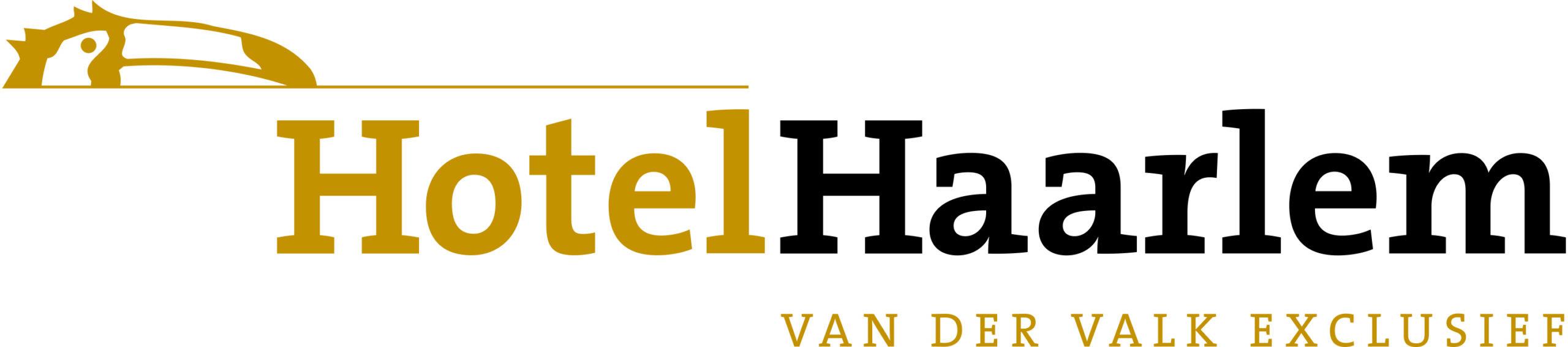 logo van der valk hotel haarlem 2020